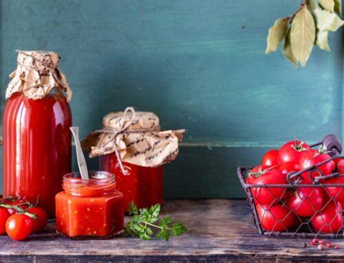 I consumatori premiano le passate di pomodoro 100% italiane. L'analisi di Istituto Piepoli