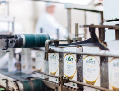 Accordo tra Agria (Legumi Select) e Invitalia: nuovi investimenti destinati a tecnologie e sicurezza alimentare