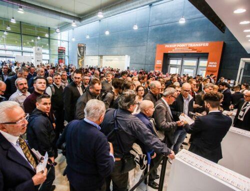 Cibus Tec posticipata al 2023. A ottobre 2022 la prima edizione di Cibus Tec Forum