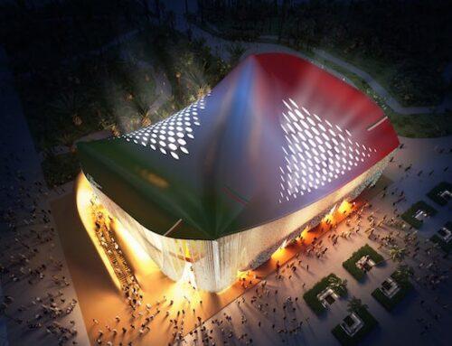 Ferrarelle sarà sustainability partner e platinum sponsor del Padiglione Italia a Expo Dubai