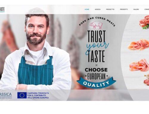 Assica: con una digital strategy l'associazione dà ai consumatori le corrette informazioni su carne e salumi