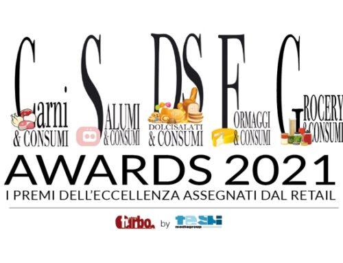 Grande successo per gli Awards di Tespi Mediagroup