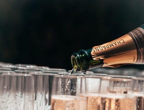 Champagne: nel primo semestre 2021 vendite in rialzo del 50%