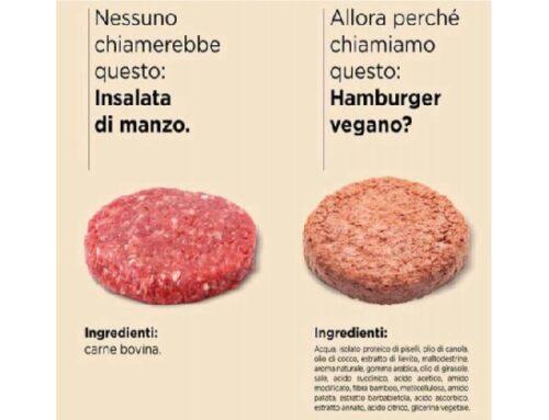 Assocarni e Uniceb: il successo della carne finta è apparente e  il 'meat naming' è una frode al consumatore