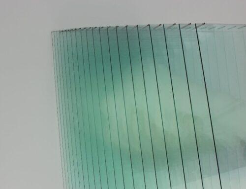 Al via un progetto italiano per decarbonizzare l'industria del vetro con l'idrogeno