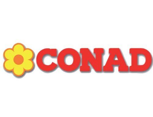 Conad: riapre il punto vendita City a Limidi di Soliera (Modena)