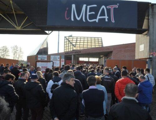 iMeat: oltre 100 espositori alla settima edizione, presso ModenaFiere