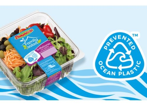 Packaging sostenibile: le novità 'ocean-friendly' firmate La Linea Verde