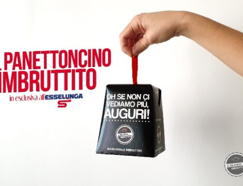 Esselunga distribuirà in esclusiva i prodotti a marchio 'Il Milanese Imbruttito'