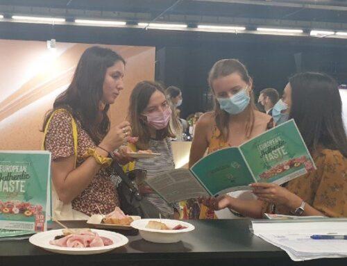 Francia: al via il progetto dell'Ivsi 'Let's eat – european authentic taste'