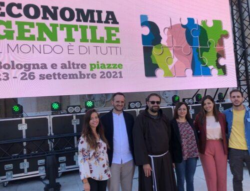 Girolomoni interviene al Festival Francescano di Bologna