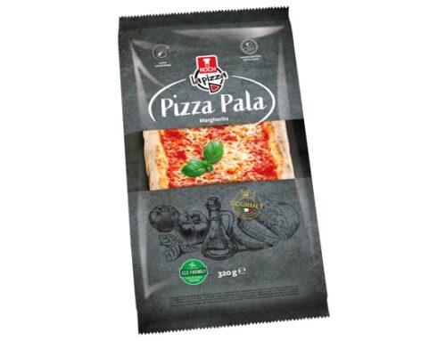 Pizza Pala è la novità 2021 di Koch