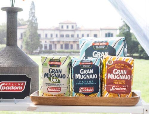 Molino Spadoni torna in Tv con la nuova stagione di Bake Off Italia