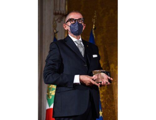 Fabbri 1905 ottiene il prestigioso Premio Qualità Italia del Comitato Leonardo