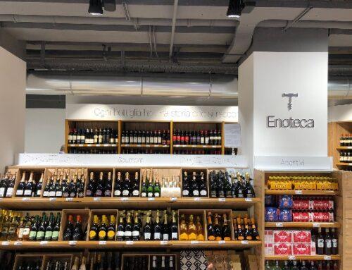 Si può fare un supermercato al -1? Il Viaggiator Goloso di Unes/Finiper dice di sì. A patto che…