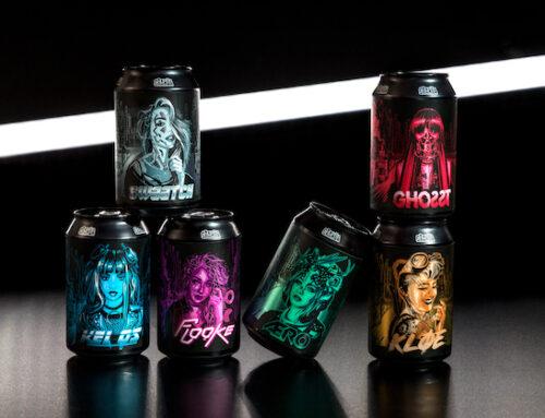 Birrificio della Granda lancia una birra limited edition e rivisita la linea The Girls