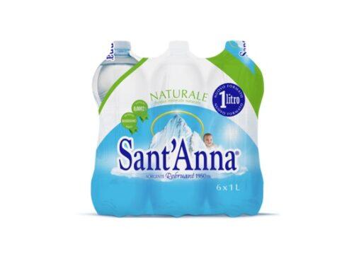 """Torna il vuoto a rendere (3). Bertone (Acqua Sant'Anna): """"Cauzione strumento utile per aiutare il riciclo"""""""