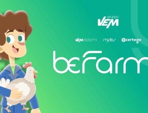 Industria avicola: Vem sistemi presenta beFarm, piattaforma dedicata alla zoomangimistica e alla supply chain
