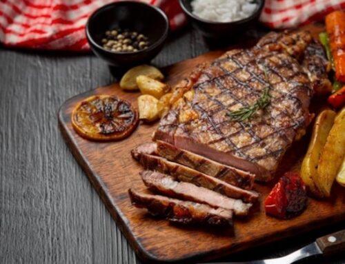 """NutriRecs: """"Gli studi che invitano a limitare l'uso di carne non sono attendibili"""""""