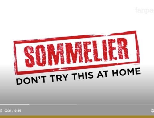 'Sommelier: Don't Try This at Home' di Caviro vince il 'Wine Spectator's 2021 video contest award'