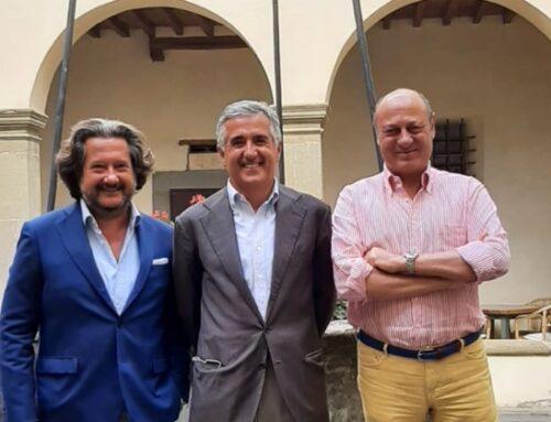 Giovanni Manetti (Fontodi) resta alla guida del Consorzio Vino Chianti Classico