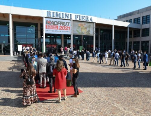 Fieravicola 2021 (Rimini, 7-9 settembre): il ministro Stefano Patuanelli inaugura la nuova edizione