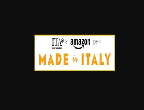 Ice e Amazon: le vetrine made in Italy negli Emirati Arabi Uniti e in Giappone