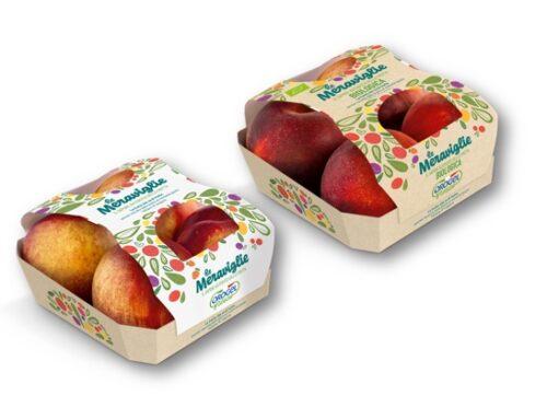 Orogel scommette sul fresco e presenta la nuova linea di frutta premium Le Meraviglie