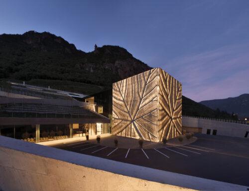 Cantina Bolzano presenta la cuvée bianca Bio Laven