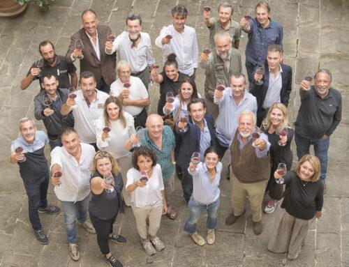 Chianti Classico, nasce l'Associazione Viticoltori di Greve in Chianti