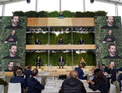 Planet Farms inaugura la più grande vertical farm d'Europa