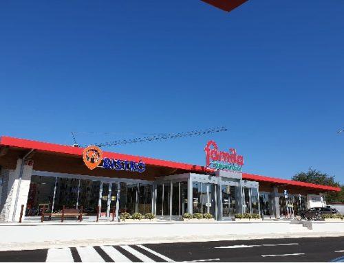 Inaugurato il nuovo Famila Superstore a Terlizzi (Bari)