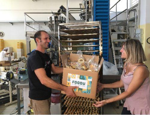 Foodu: primo modello di filiera partecipativa dell'agroalimentare