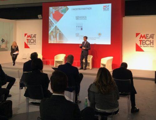 Meat Tech (Milano): la presentazione dell'Ipack Ima business monitor