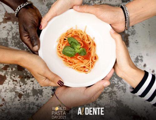 World Pasta Day: crescono i consumi di pasta. Al via una maratona social per i più bisognosi