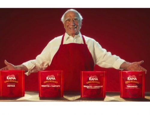 Pastificio Rana presenta la nuova limited edition 'Oro rosso'